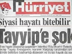 """Hürriyet'in Okur Temsilcisi Faruk Bildirici """"Muhtar Bile Olamaz"""" Manşetini Savundu"""