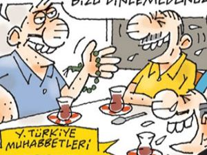'Yeni Türkiye'nin Trajikomik Fıkrası