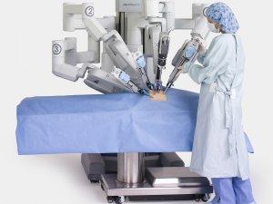 Robotik Cerrahlar Yetiştirilecek
