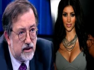 RTÜK'ten Tarihin Arka Odası'na Kardashian Cezası