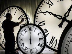 Saatler Ne Zaman Geriye Alınacak?