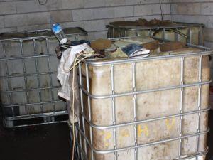 Gaziantepte Kaçakçılık Olayları