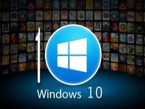 Windows 10'un Deneme Sürümü Kullanımda