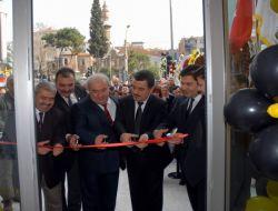 Vakıfbank İzmir'de 40. Şubesini Açtı - İzmir