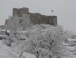 Oltu'da Kar Seferberliği - Erzurum