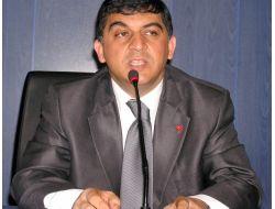 Şehitkamil Belediyesi İlk Meclis Toplantısını Yaptı