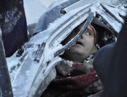 Erciyes Dağı Yolunda Trafik Kazası: 6 Yaralı - Kayseri