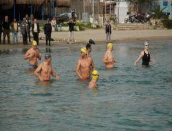 Datça'da Kulaçlar Mülteciler İçin Atılacak - Muğla