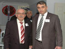 Manisa Elektrikçiler Odası'nda Yeni Başkan Ali Osman Altınordu - Manisa