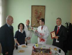 Elazığ Ruh ve Sinir Hastalıkları Hastanesi Bir İlke İmza Attı - Elazığ
