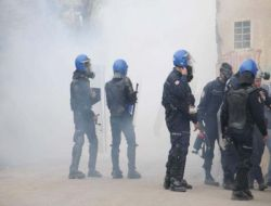 Cizre'deki 15 Şubat Gerginliği - Şırnak