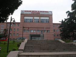 Trabzon Numune ve Eğitim Araştırma Hastanesi'nin Kaşüstü'ne Taşınacağı İddiası - Trabzon