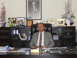 Belediye Başkanı Faruk Köksoy, İstanbulda Yapılan Emitt Fuarı Dolayısıyla Teşekkür Mesajı Yayınladı