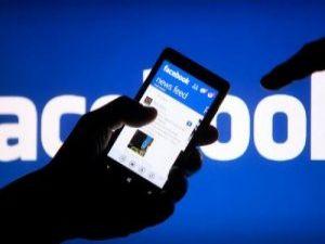 Facebook O Sayfaları Engelledi