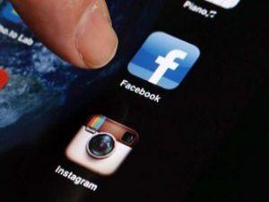 Instagram ve Facebook Çöktü