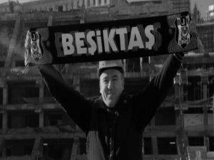 İşçilerden Beşiktaşlı Taraftarlara Sabret Mesajı