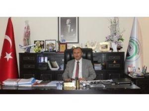 Belediye Başkanı Faruk Köksoydan, Serhat Ardahan Spora Destek Çağrısı