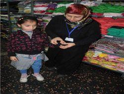 Adyar'dan 1500 Kişiye Kıyafet Yardımı - Adana