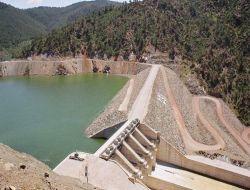 Bursa'da Dev Barajlar Hizmete Hazır - Bursa