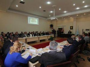 Kırklareli Belediyesi: Cemevleri İbadet Yeri Sayılacak