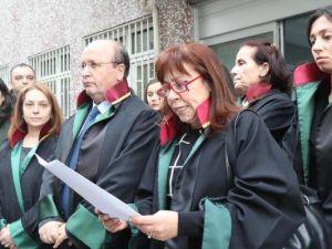 Kırklareli Barosu Avukatlarından Özgecan Açıklaması