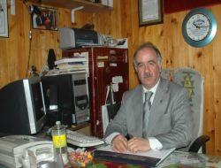 Adilcevaz Esnaf ve Sanatkarlar Odası Birliği Seçimi - Bitlis