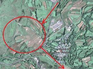 Gürcistan Sınırındaki Türkgözü Köyünde Kamulaştırma Tepkisi