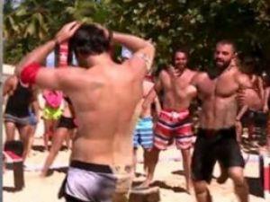 Survivor'da dokunulmazlık oyununu kim kazandı?