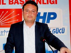CHP, Burdur Milli Eğitim Müdürü Hakkında Suç Duyurusunda Bulunacak