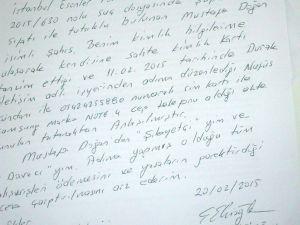 Burdurlu Vatandaşı Dolandıran Şahıs İstanbulda Yakalandı