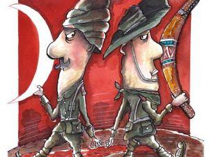 Nilüfer Belediyesi Uluslararası Karikatür Yarışması Sonuçlandı