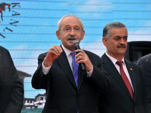 Kılıçdaroğlu: İki Maaş İkramiye Astronomik Bir Para Değil, Sembolik Bir Para