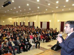 Saim Orhan, Burdurda Türk Okullarını Anlattı