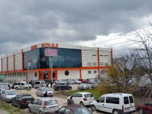 Bolu Fatih Kolejinin Yaptığı Bursluluk Sınavına Yoğun İlgi
