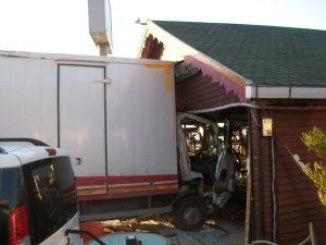 Tireboluda Kaza: 1 Ölü, 5 Yaralı