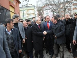 Kılıçdaroğlu: Başarısız Olanın Siyaseti Bırakması Lazım, Bu Gayet Doğal