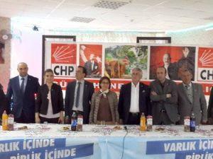 CHPli Kaleli: Bir Başkanlık Uğruna Ne Güneşler Batıyor