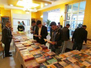Giresun Kültür Günleri Etkinliğine Ev Sahipliği Yaptı