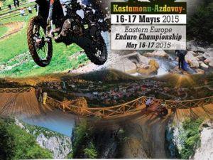 Kastamonu, Doğu Avrupa Enduro Şampiyonasına İlk Kez Ev Sahipliği Yapacak