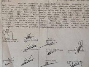 Özel Mehmet Döğme Okulu Hakkında Kayıt Öncesi Algı Operasyonu Yapılıyor