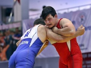Şampiyonlar Turnuvası'nda Türkiye Zirvede