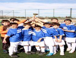 Antalya Danone Küçükler Futbol Turnuvası - Antalya