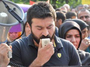 HDPli Özsoy: Cumhurbaşkanını Tanımıyoruz