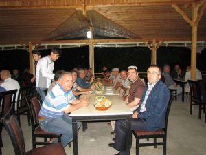 Tandoğan: İftar Çadırını Tekrar Kuracağız