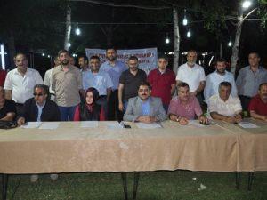 Sivil Toplum Platformu: Türkiyeyi Bataklığa Çekecek Politikalardan Kaçınılmalı