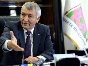 Isparta Belediye Başkan Günaydın: Bunun Adı Tecavüzdür