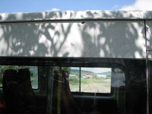 Pikniğe Giden Minibüse Kurşun Yağdırdılar: 1 Ölü, 1 Yaralı