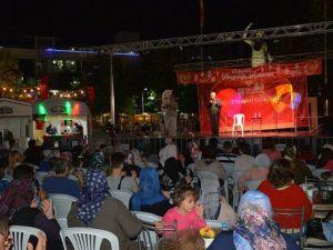 Yalovada Ramazan Şehrinde Kadir Gecesi Coşkusu