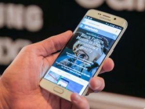 Samsung'un merakla beklenen telefonu sızdı