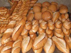 Uşakta 300 GR. Ekmek 1 Lira Oldu
